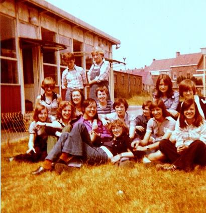 francky in het rito 1976.bmp