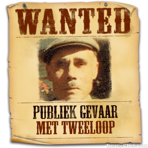 wanted nonkel Juul